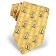 Elevator Music Tie by Alynn
