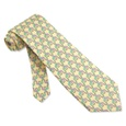 Giraffes Tie by Alynn Novelty