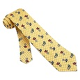 Goal Tie For Boys by Alynn