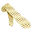 Ice Cream Dream Tie For Boys by Alynn