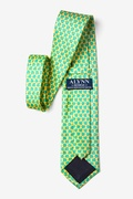 Micro Sea Turtles Tie by Alynn Novelty