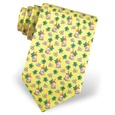 Mint Julep Afternoon Tie by Alynn