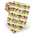 Out On A Limb Tie by Alynn Novelty