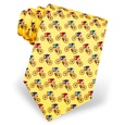 Road Race Tie by Alynn
