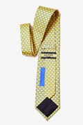 Scales Of Justice Tie by Alynn