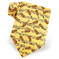 Violins Tie by Alynn Novelty