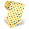 Wake Up Call Tie by Alynn Novelty